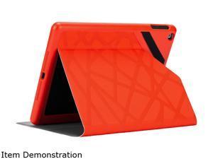 Targus  Red  EverVu Tablet Stand Case for iPad Air 2, thin & lightweightTHZ46902EU
