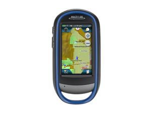 "MAGELLAN eXplorist 510 North America 3.0"" Handheld GPS Navigation w/ 3.2MP Camera"