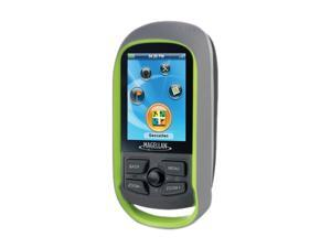 "MAGELLAN eXplorist GC North America 2.2"" Handheld GPS Navigation"