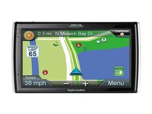 "MAGELLAN RoadMate RV9145 7.0"" RV/Truck GPS Navigation"