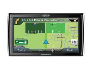 "MAGELLAN RoadMate 1700-LM 7.0"" GPS Navigation w/ Lifetime Map Updates"
