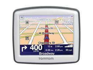"TomTom ONE 130S 3.5"" GPS Navigation with Text-to-Speech"