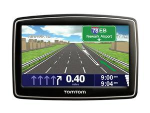 "TomTom XL 340 4.3"" GPS Navigation with Map Share Technology"
