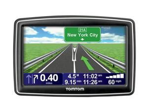 "TomTom 5.0"" GPS Navigation with Advanced Lane Guidance"