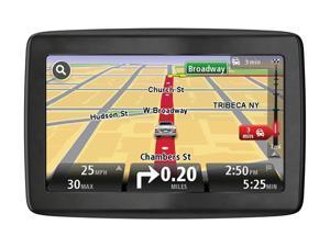 "TomTom VIA 1405 4.3"" GPS Navigation"