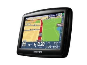 "TomTom Start 55TM 5.0"" GPS Navigation w/ Lifetime Traffic & Map Updates"