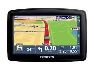 "TomTom Start 50 5.0"" GPS Navigation"