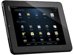 "VIZIO VTAB1008 Single-core Marvell 600 Series ARM 512MB RAM Memory 4GB Flash 8.0"" Tablet Android"