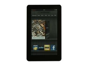 "Amazon Kindle Fire 8GB Flash 7.0"" Tablet"