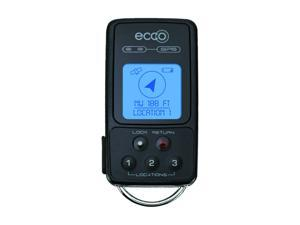 AUDIOVOX Ecco Personal Pocket GPS Locator