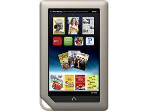 "Barnes & Noble NOOK TABLET BNTV250A 1.00GHz 7"" 512MB"