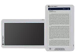 "Hip Street 7"" Wi-Fi Touch Screen HD Media Player HSM702 2GBWF"