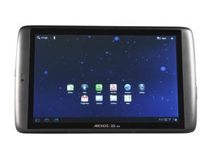 "Archos 101 G9 ARM Cortex-A9 1.00 GHz 10.1"" 1280 x 800 Android Tablet - US Android 3.2 (Honeycomb) Black"