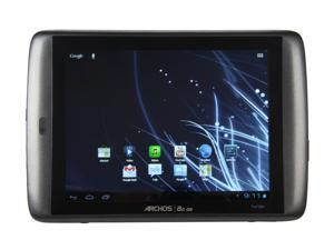 "Archos 502032 8GB Flash 8"" 80 G9 Turbo Android Tablet"