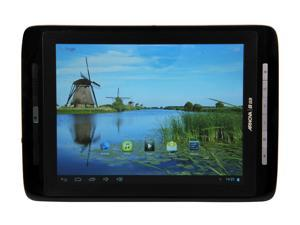 "Arnova 8 G3 1GB RAM Memory 4GB Flash 8.0"" Android Tablet Android 4.0 (Ice Cream Sandwich)"