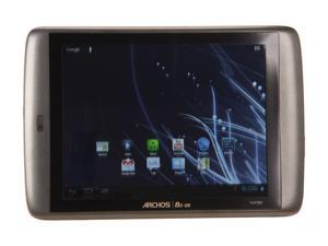 "Archos 502042 250GB 8.0"" 80 G9 Tablet Turbo"