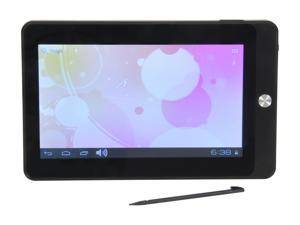 "Curtis Klu LT7052 4GB Expandable to 32GB Via Micro SD  Card 7.0"" Tablet"