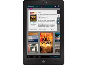 "Kobo ARC 32GB 7"" LCD Reader Black - K107-KBO-32B"