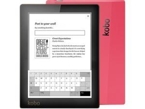 Kobo Mini eReader Black - N514-KU-PK-K-EP