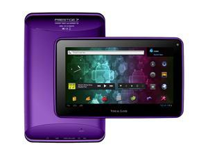 "Visual Land Prestige ME-107-8GB-PRP 8GB Flash 7.0"" Internet Tablet (Purple)"