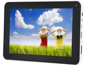 "iView 7"" Capacitive Touch Screen iVIEW-777TPC ARM Cortex-A9 1 GB DDR3 Memory Android 4.1 (Jelly Bean) Tablet"