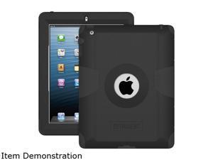 Trident Black Kraken AMS Case for iPad AMS-NEW-IPADUS-BK