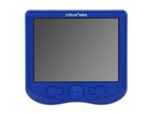 ECTACO E-Book Reader jetBook mini (Royal Blue)