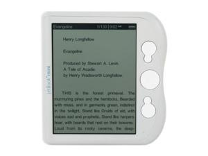 Portable eBook Reader ECTACO jetBook mini Alaska Gray