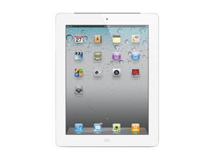 "Apple iPad 2 MC985LL/A 16GB Storage 9.7"" with Wi-Fi + 3G for Verizon - White"