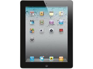 """Apple MC769LL/A 16 GB 9.7"""" iPad with Wi-Fi - Black (2nd Generation)"""