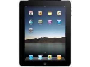 """Apple iPad 2 MC770LL/A 32GB Storage 9.7"""" with Wi-Fi - Black"""