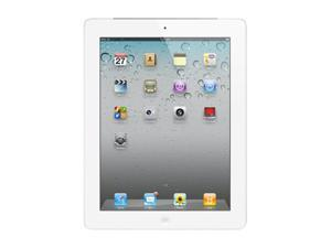 "Apple iPad 2 16GB 9.7"" with Wi-Fi + 3G for Verizon - White"