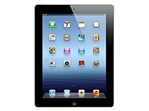 Apple The new iPad 3rd Gen (32 GB) with Wi-Fi – Black – Model #MC706LL/A