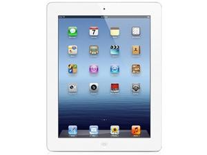 Apple The new iPad 3rd Gen (32 GB) with Wi-Fi + AT&T 4G LTE - White - Model #MD370LL/A