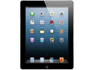 Apple iPad with Retina Display 4th Gen (64 GB) with Wi-Fi - Black - Model #MD512LL/A