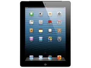 Apple iPad (4th Gen) 32GB Wi-Fi with Retina Display - Black | MD511LL/A