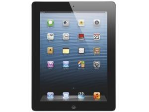 "Apple MD510LL/A 16GB 9.7"" iPad with Retina Display Wi-Fi - Black (4th Generation)"