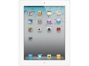 Apple iPad 2 32GB Wi-Fi, White - MC980LL/A