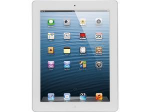 "Apple MD329KH/A 32GB flash storage 9.7"" iPad with Wi-Fi 32GB - White (3rd generation)"