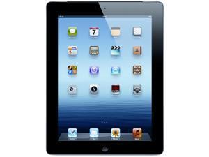 Apple iPad MD366LL/A (16GB, Wi-Fi + AT&T 4G, Black) 3rd Generation