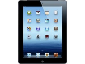 Apple The New iPad (3rd Gen) 32GB Wi-Fi, Black