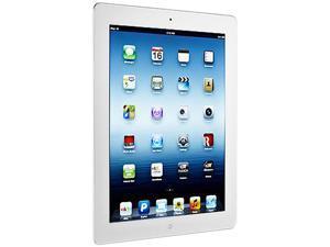 """Apple The new iPad CLD-RRIPAD3-16W-VZ-K 16GB 9.7"""" Wi-Fi + Verizon 4G - Grade A"""