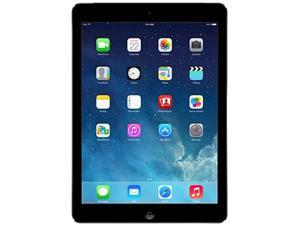 "Apple iPad Air MD787LL/A 64GB 9.7"" Tablet (WiFi Only)"