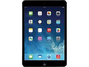 "Apple MF432LL/A Apple A5 16GB Flash 7.9"" Touchscreen iPad Mini (WiFi Only) iOS 8"