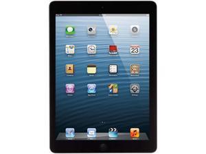 """Apple iPad Air iPad Air Apple A7 1 GB Memory 128 GB 9.7"""" Touchscreen Tablet iOS 7"""