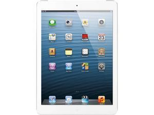 "Apple iPad Air 16GB 9.7"" Unlocked GSM / AT&T 4G + Wi-Fi Tablet PC - Silver"