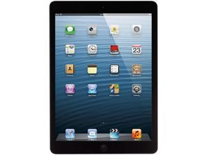"Apple iPad Air MF009LL/A Apple A7 1GB Memory 64GB 9.7"" Touchscreen Tablet (AT&T 4G LTE) iOS 7"