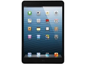 "Apple Mini ME277LL/A pple A7 chip with 64-bit architecture and M7 motion coprocessor 1GB Memory 32GB 7.9"" iPad Mini With Wi-Fi - Space Gray iOS 7"