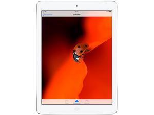 Apple iPad Air, 32GB, Cellular, Wi-Fi, Español, Plata
