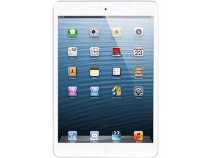 Apple iPad Mini 2 with Retina Display ME280LL/A (32 GB, Wi-Fi, White with Silver)